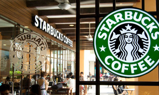 Starbucks начнет продавать кофе за биткоины