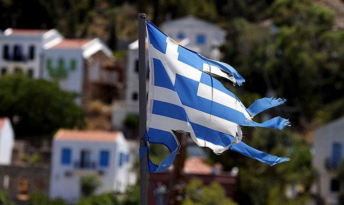 Греция впервые за 9 лет разместила десятилетние облигации