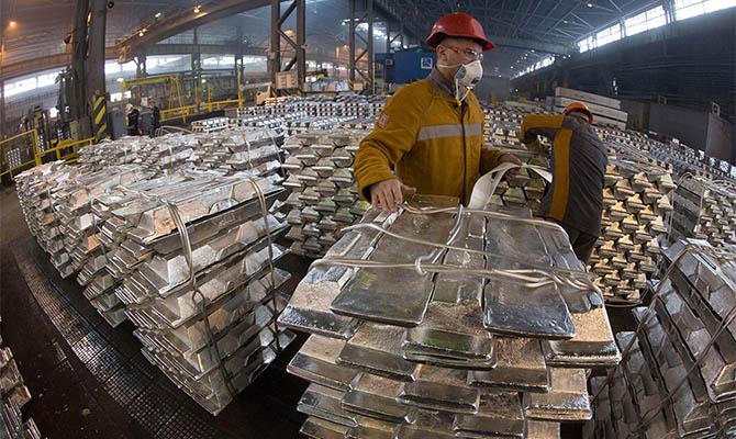 Rusal восстановил отгрузку российского алюминия в США