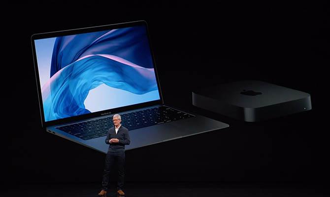 Apple 25 марта заявит о запуске двух новых сервисов, один из них новостной