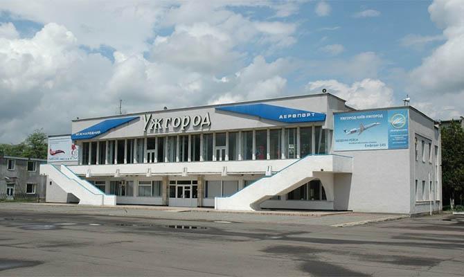 Порошенко заявил о восстановлении авиасообщения между Киевом и Ужгородом