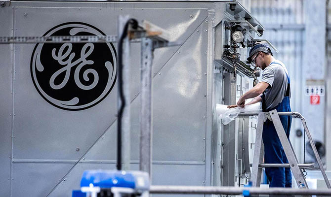 Еврокомиссия оштрафовала General Electric за подачу ложных данных