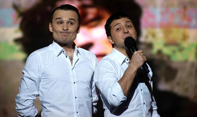 Денис Манжосов станет главным героем студии «Квартал 95» вместо Владим