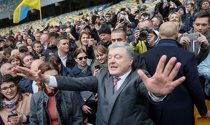 Порошенко снова пообещал налог на выведенный капитал