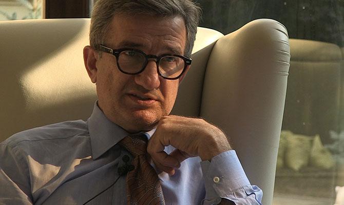 Днепровский меткомбинат останавливался в результате искусственного вымывания средств из предприятия, – Тарута