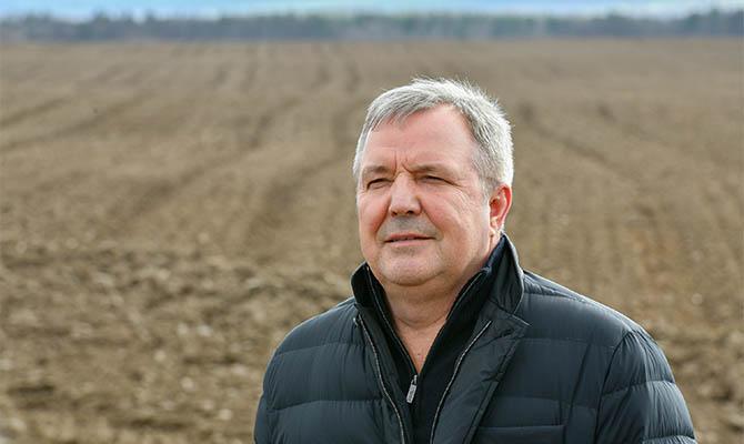 Геннадий Лапицкий: «Собственником земли Академии аграрных наук должны быть фермеры»
