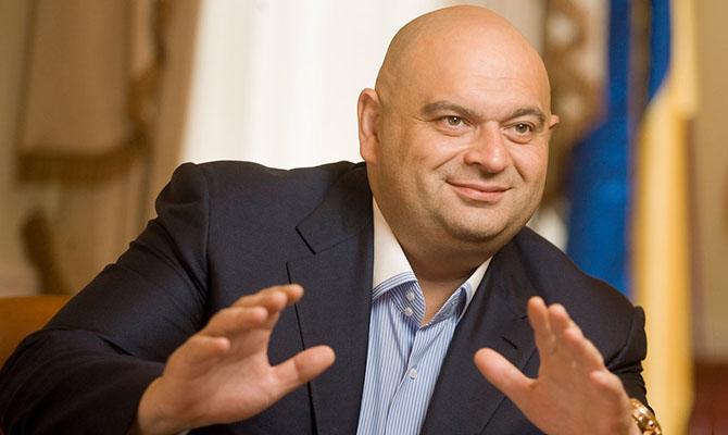 Злочевский покупает еще одну газовую компанию