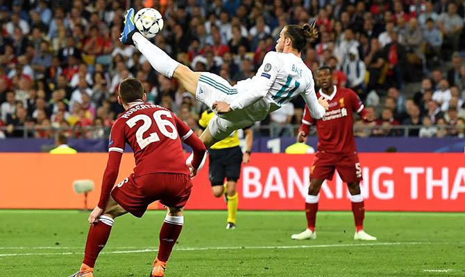 Мадридский «Реал» планирует заключить контракт с Adidas на €1,6 млрд