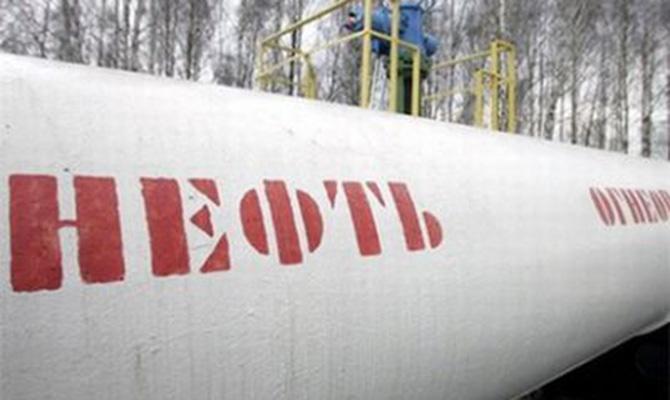 Словакия приостановила транспортировку некачественной российской нефти