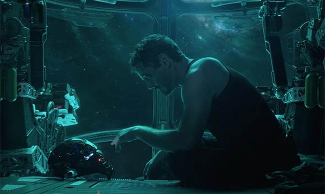 Фильм «Мстители: Финал» побил мировой рекорд посборам в 1-ый уикенд