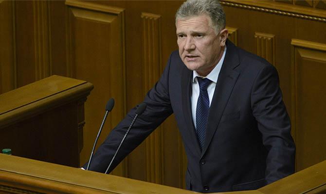 В Раде проголосовали за своевременный запуск рынка электроэнергии, – нардеп Мартовицкий