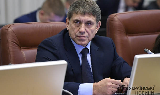 Минэнерго настаивает на запуске энергорынка с 1 июля, - Насалик