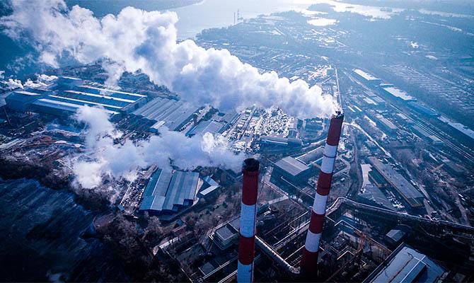 В Великобритании намерены свести к нулю выбросы парниковых газов