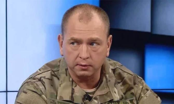 Зеленский назначил нового главу Госпогранслужбы