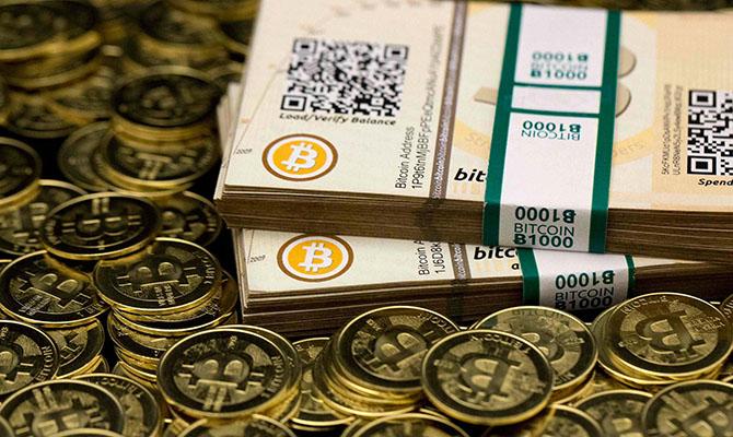 Курс Bitcoin уже превысил 11 тысяч долларов
