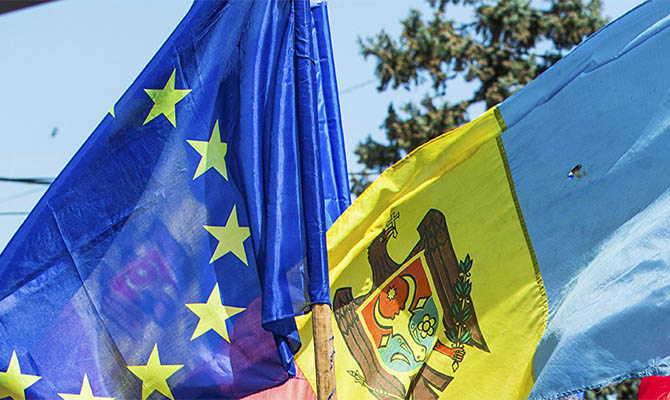 Конституционный суд Молдовы в полном составе ушел в отставку