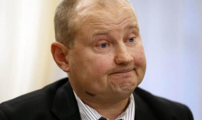 Зеленский попросил Молдову об экстрадиции экс-судьи Чауса