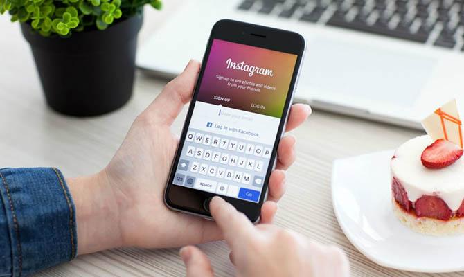 Instagram будет скрывать число лайков под фото