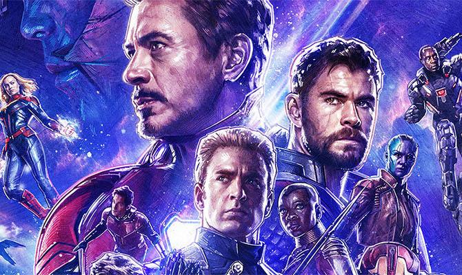 «Мстители» могут обойти «Аватар» и стать самым кассовым фильмом в истории