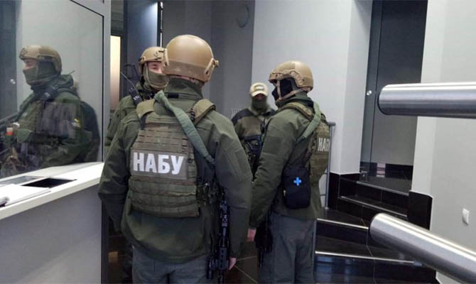 A fight with a shadow: What was the reason for searches in the County administrative court of Kyiv