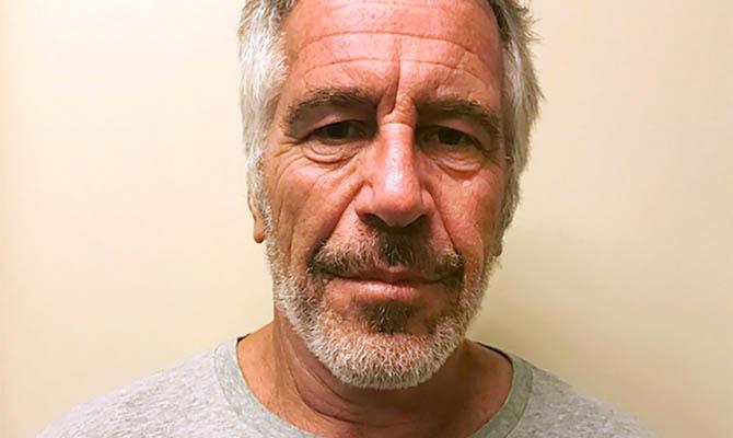 В США покончил с собой обвиненный в секс-торговле миллиардер