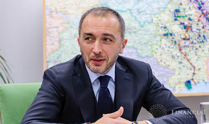 НБУ недоволен продлением контракта с Пышным без конкурса