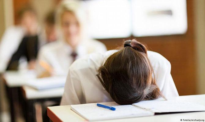 В Украине почти половина школ находятся в неудовлетворительном состоянии