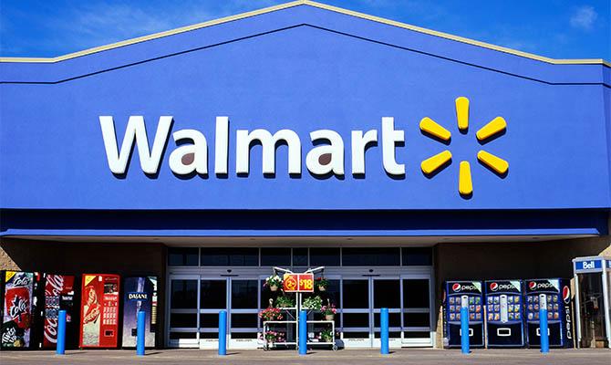 Walmart судится с Tesla из-за солнечных батарей