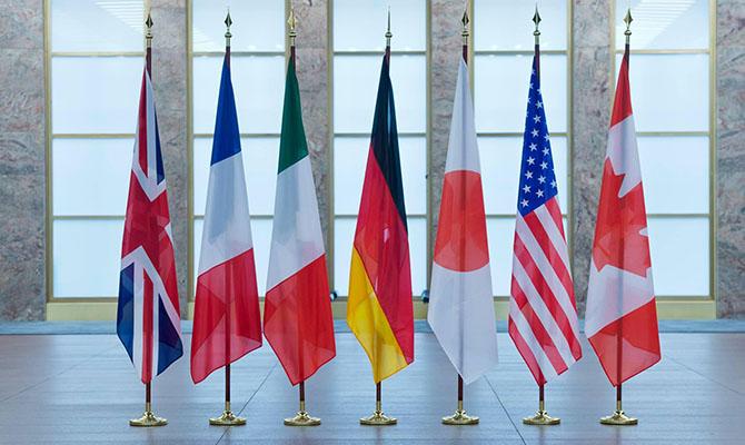 В Евросоюзе выступили против воссоздания G8
