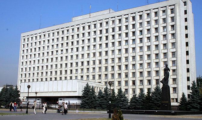 Один из депутатов «Слуги народа» отказался от мандата