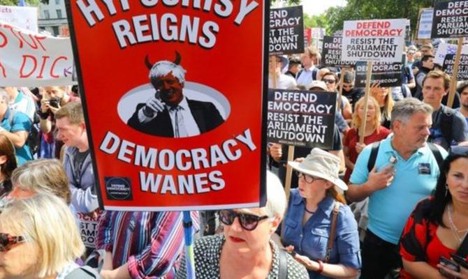 Все ради Brexit: в Великобритании  вближайшие дни могут объявить выборы