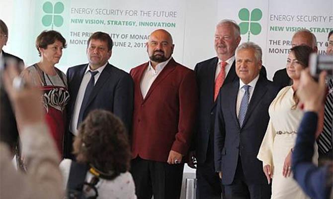 Олигархи заводят своего человека в Государственную службу геологии и недр Украины