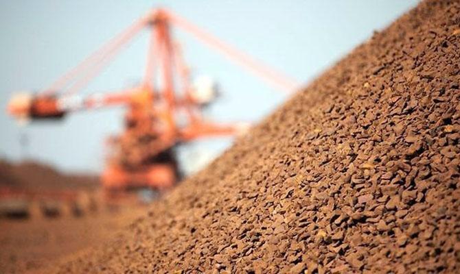 Украинские ГОКи не могут экспортировать свою продукцию из-за засилья российского транзита