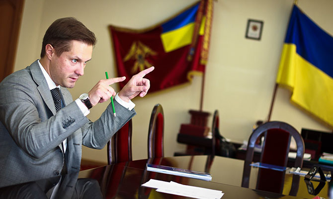 Нынешний глава Антимонопольного комитета Юрий Терентьев пока сохранит свою должность