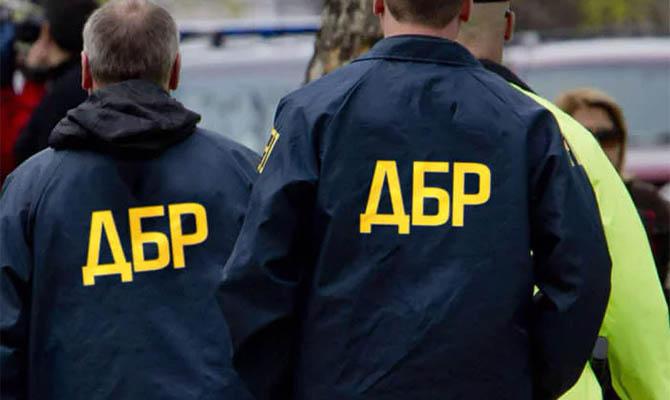 ГБР подтвердило обыски в банке Порошенко