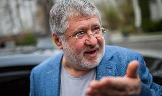 Коломойский хочет мировое соглашение по ПриватБанку