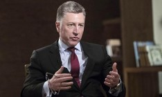 Волкер советует Украине налаживать прямые контакты с Россией