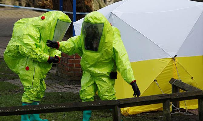 СМИ нашли в ГРУ спецподразделение «по дестабилизации Европы»