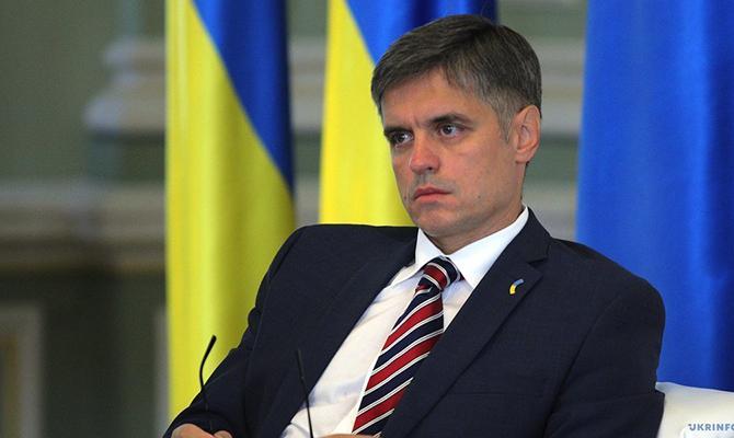 Пристайко отрицает давление США на Украину в предоставлении военной помощи, чтобы вынудить Киев к расследованию по Burisma