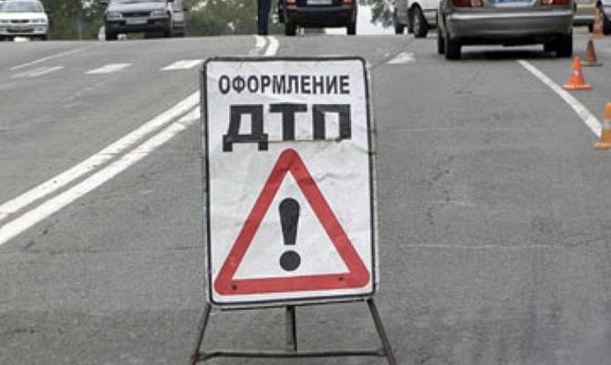 В Винницкой области пьяный полицейский устроил ДТП, есть жертвы