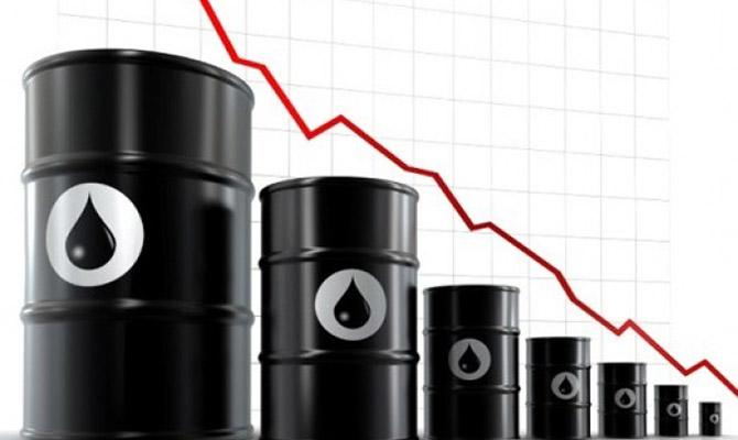 Нефть слабо восстанавливается после двух дней падения, Brent - выше $58,8 за баррель