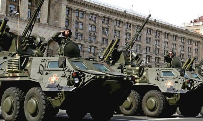 Абромавичус уволил директора Киевского бронетанкового завода