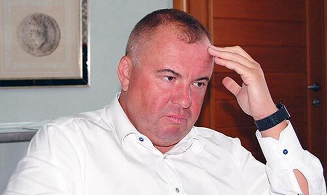 САП будет просить о 100 млн гривен залога для Гладковского