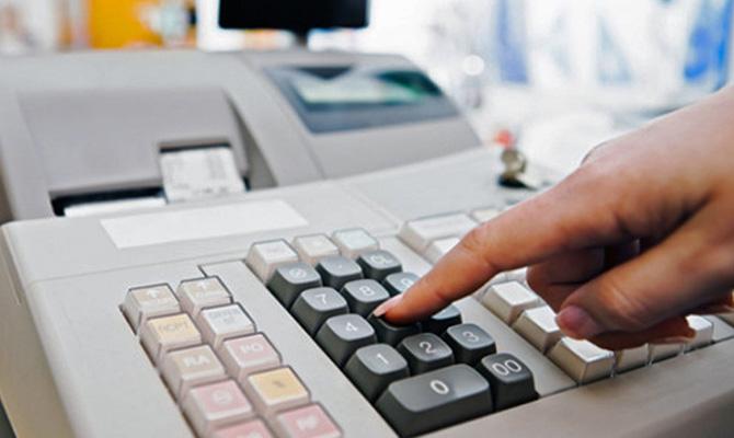 Опубликованы законы о кассовых аппаратах для ФЛП и о «кешбэке»