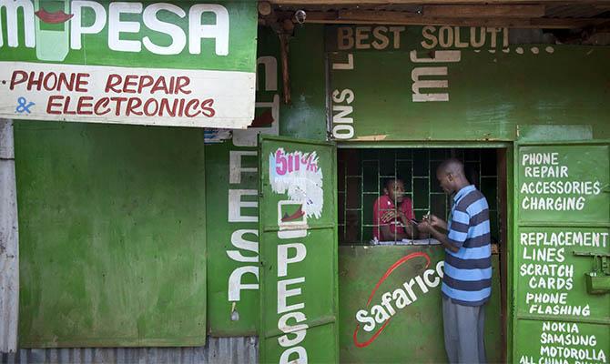 Как сервисы такси захватывают рынок интернет-платежей