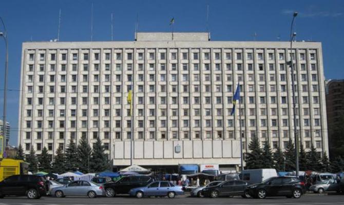 В Украине начался процесс выдвижения кандидатов на местных выборах