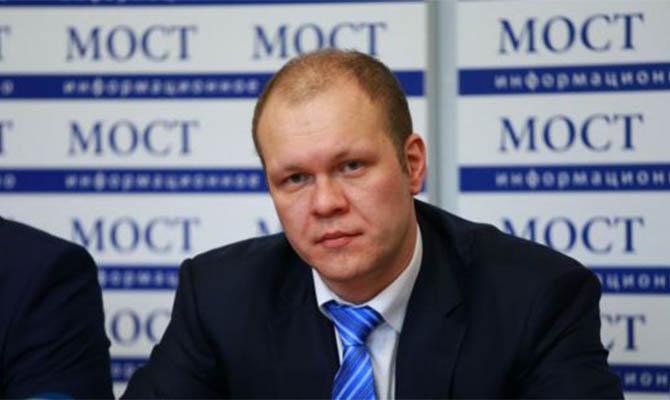 Бывшему нардепу Дзензерскому сообщили о подозрении в сокрытии 4,7 миллиарда долгов