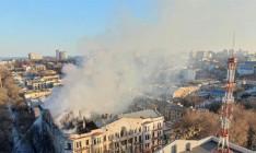 Из-под завалов в Одессе достали тело еще одного погибшего