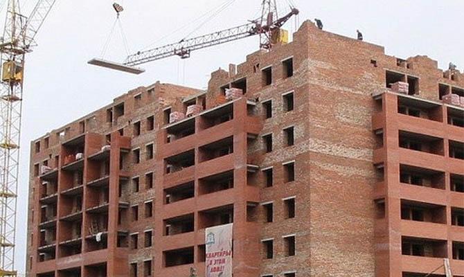 «Киевгорстрой» подтвердил готовность достроить все объекты «Укрбуда»