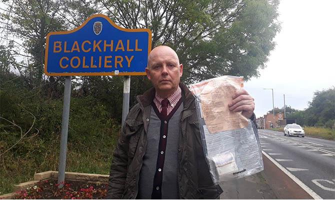 В Британии нашли людей, которые с 2014 года подкидывали деньги жителям деревни